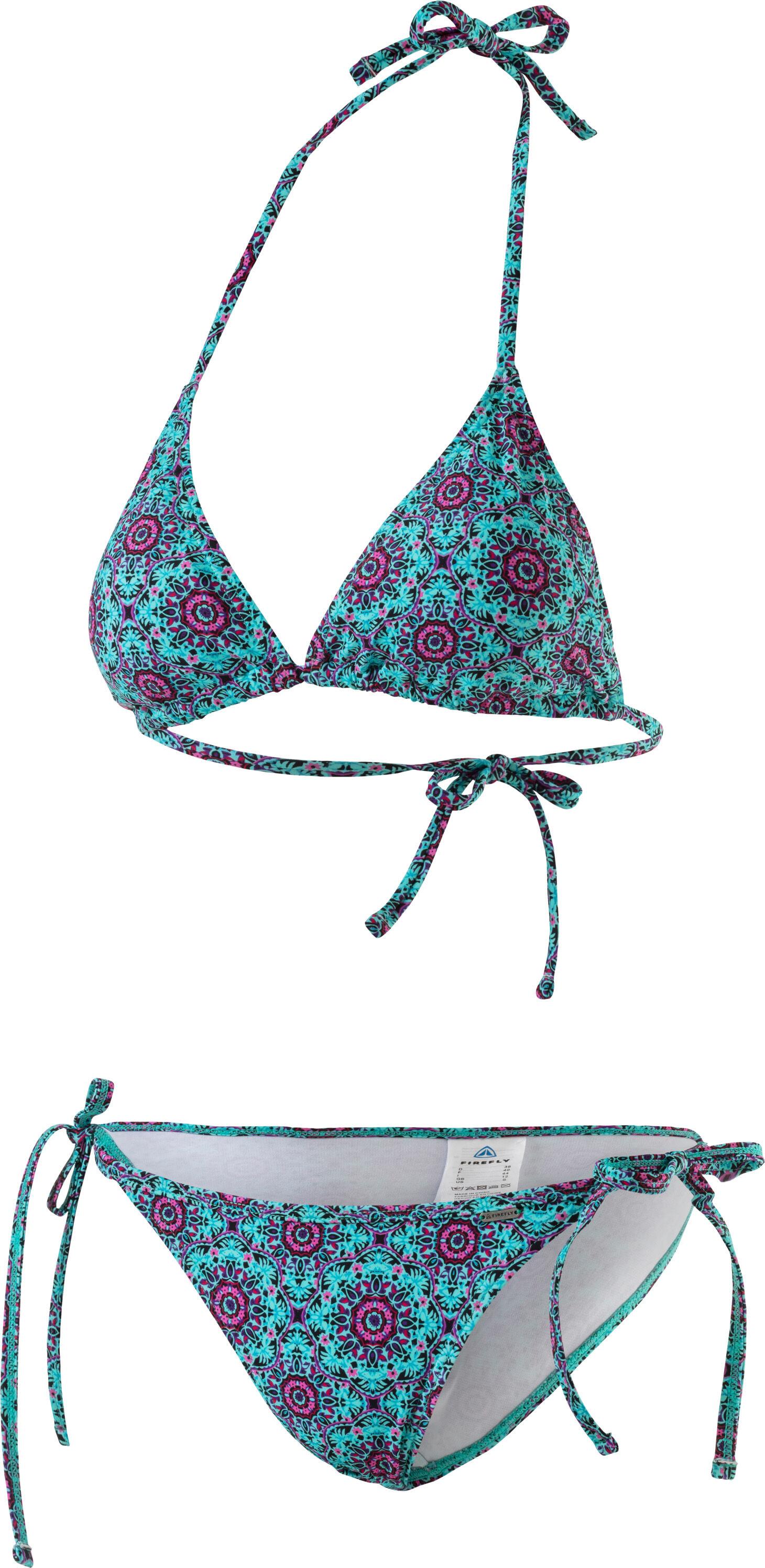 · Bikini Matys Firefly Mujer Flr16 2HYDW9EI