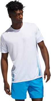 adidas Camiseta 25/7 Rise Up N Run Parley hombre