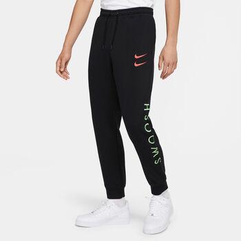 Nike  Sportswear Swoosh hombre Negro