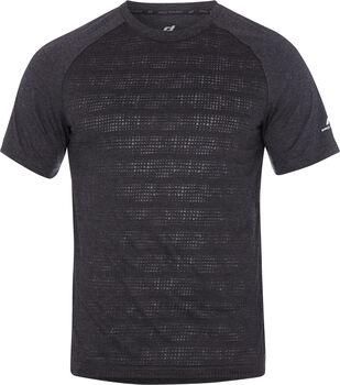 PRO TOUCH Camiseta Manga Corta Afi II ux hombre Negro
