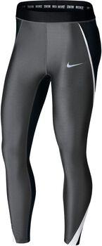 Nike Pwr Speed Tght 7_8 Clrbklk Mujer Gris