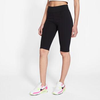 Leggings cortos Nike Sportswear Essential mujer