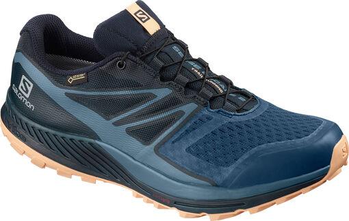 Salomon - SENSE ESCAPE 2 GTX - Mujer - Zapatillas Running - 36 2/3