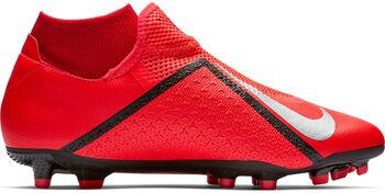 Nike Zapatilla OBRA 3 ACADEMY DF MG hombre Naranja