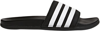 adidas Chancla Adilette Cloudfoam Plus Stripes hombre