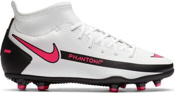 Nike Botas de fútbol Phantom GT Academy niño Blanco