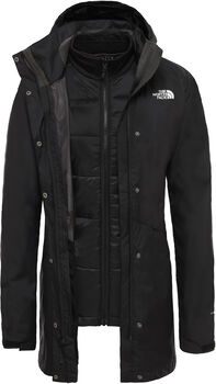 The North Face ChaquetaARASHI II TRICLIMATE JACKET mujer Negro
