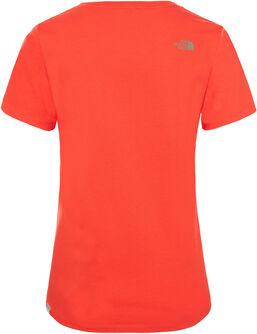 Camiseta manga corta Extent P8