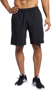 Shorts Reebok CrossFit® Austin II Solid hombre