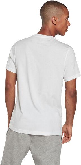 Camiseta Manga Corta Big Logo