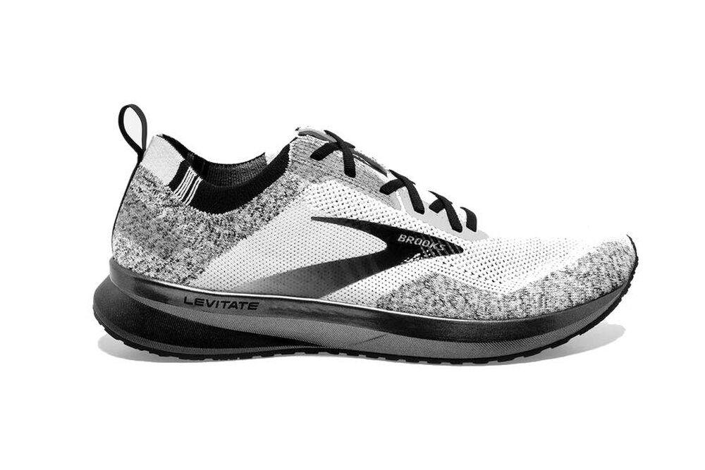 Brooks - Zapatillas Running Levitate 4 - Hombre - Zapatillas Running - 45 1/2