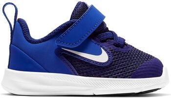 Nike Zapatilla DOWNSHIFTER 9 (TDV) niño Azul