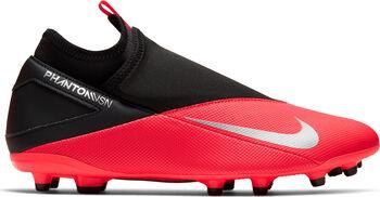 Nike Botas Phantom Vision 2 Cub DF hombre Rojo