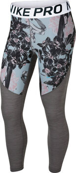 Mallas estampadas Nike Pro mujer