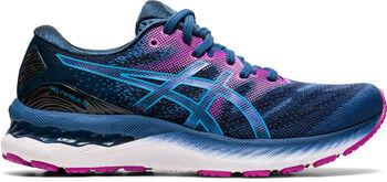 ASICS Zapatillas de running GEL-Nimbus 23 mujer Azul