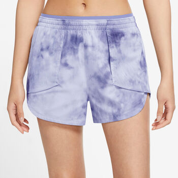 Nike Shorts Tempo Luxe Icon Clash mujer