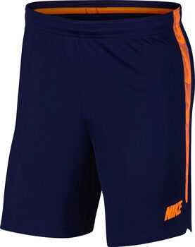 Nike  DRY SQD SHORT K 19 hombre Azul