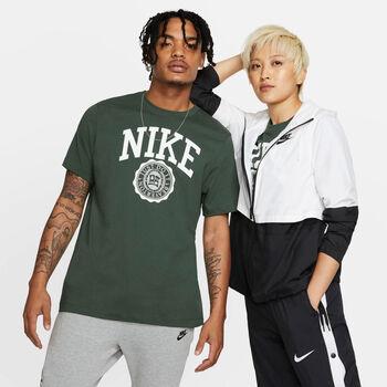 Nike Camiseta m/c M NSW SS TEE UNI ATHLTC hombre