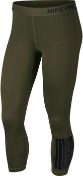 Nike Pro Jdi mujer Verde