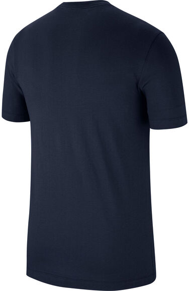 Camiseta m/cNSW TEE BRAND MARK
