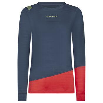 La Sportiva Camiseta térmica de manga larga Dash mujer
