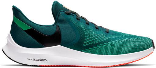 Nike - Zapatilla Air Zoom Winflo 6 s Ru - Hombre - Zapatillas Running - Azul - 44?