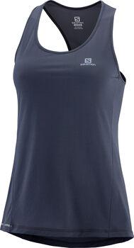 Salomon Camiseta SM AGILE TANKGraph mujer