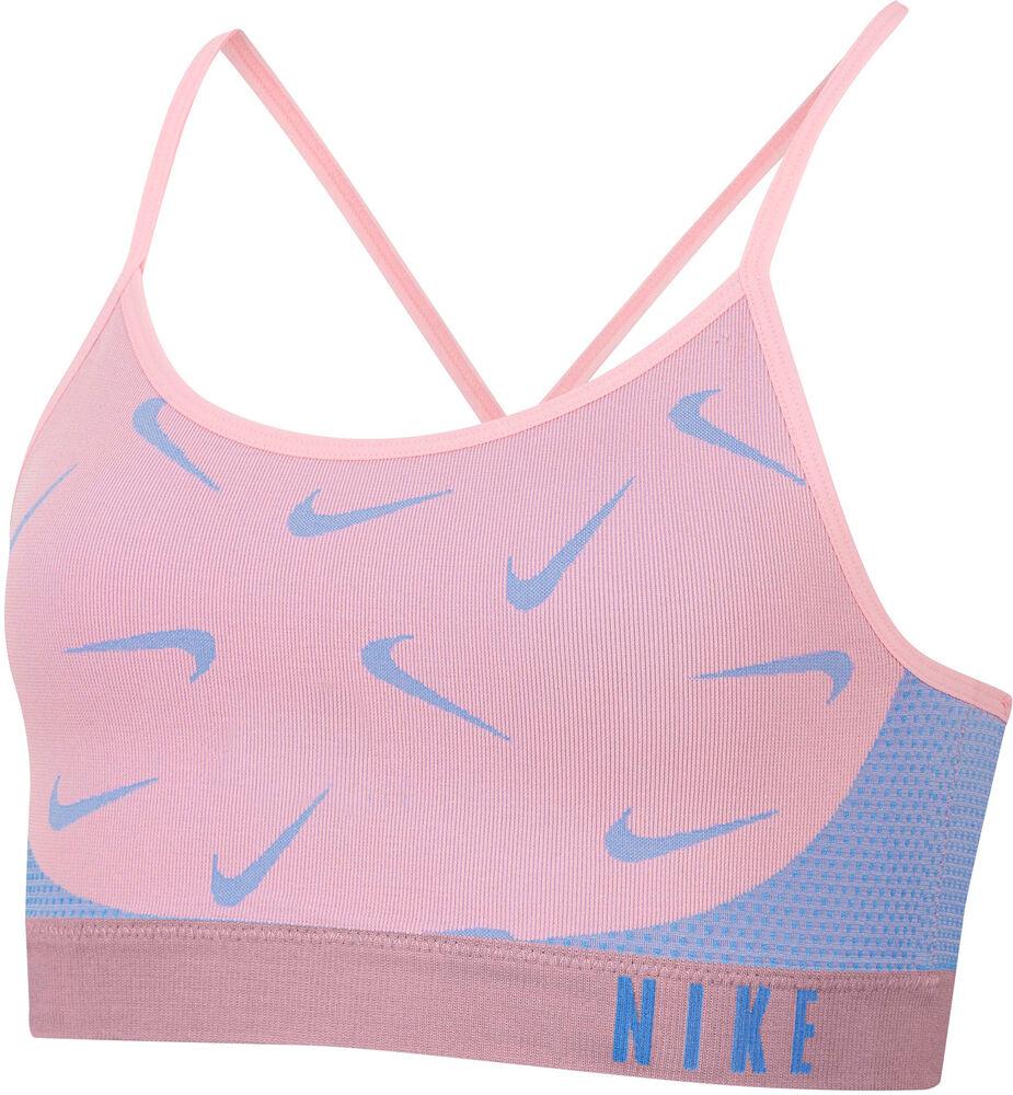 Nike - Sujetador deportivo Indy Seamless - Niña - Sujetadores deportivos - XS