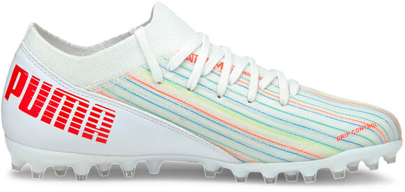 Botas de fútbol Ultra 3.2 Mg Jr
