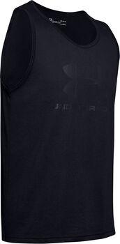 Under Armour Camiseta Sin Mangas Sportstyle Logo hombre