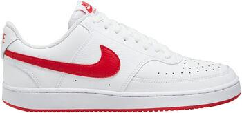 Zapatillas Nike Court Vision Lo hombre Beige
