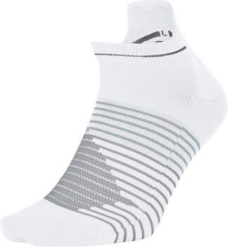 Nike  Running Dri-Fit Light Weight Blanco