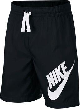 Pantalón corto Nike Short para niño Negro