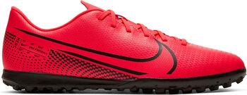 Nike Mercurial Vapor 13 Club hombre Negro