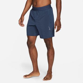 Nike Pantalón Corto Flex hombre Azul
