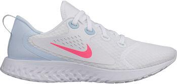 Nike Rebel React mujer Blanco