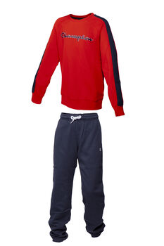 Champion Chandal Crewneck Suit niño