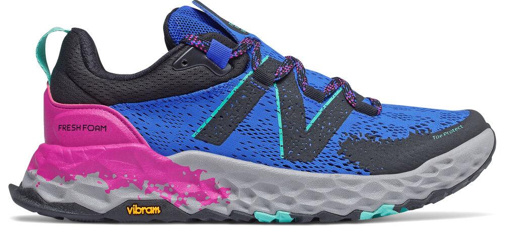 New Balance - Zapatillas de trail running Fresh Foam Hierro v4 - Mujer - Zapatillas Running - 40 1/2