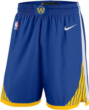 Nike Golden State Warriors Icon Edition Swingman hombre Azul