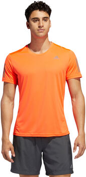 ADIDAS Camiseta Manga Corta OWN THE RUN TEE hombre