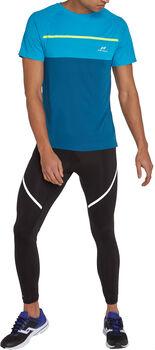 PRO TOUCH Camiseta m/c Rico ux hombre Azul