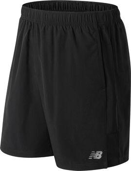 New Balance Pantalones cortos Accelerate de 7 pulgadas hombre