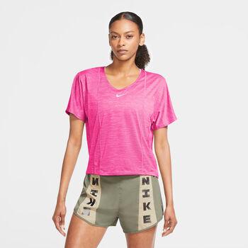 Nike  Icon Clash City Sleek mujer Rosa