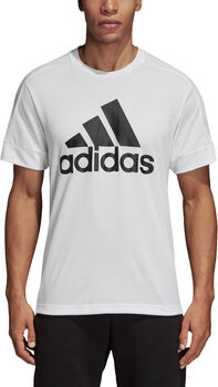 ADIDAS ID Stadium Badge of Sport Tee hombre