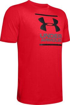 Under Armour Camiseta m/c  GL Foundation SS T hombre