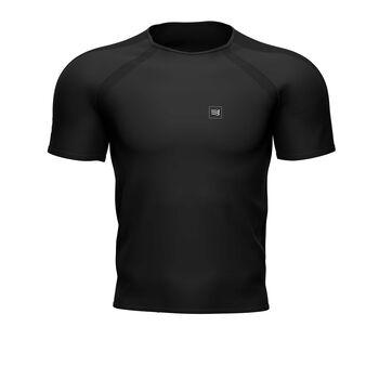 Compressport Camiseta Training Tshirt hombre