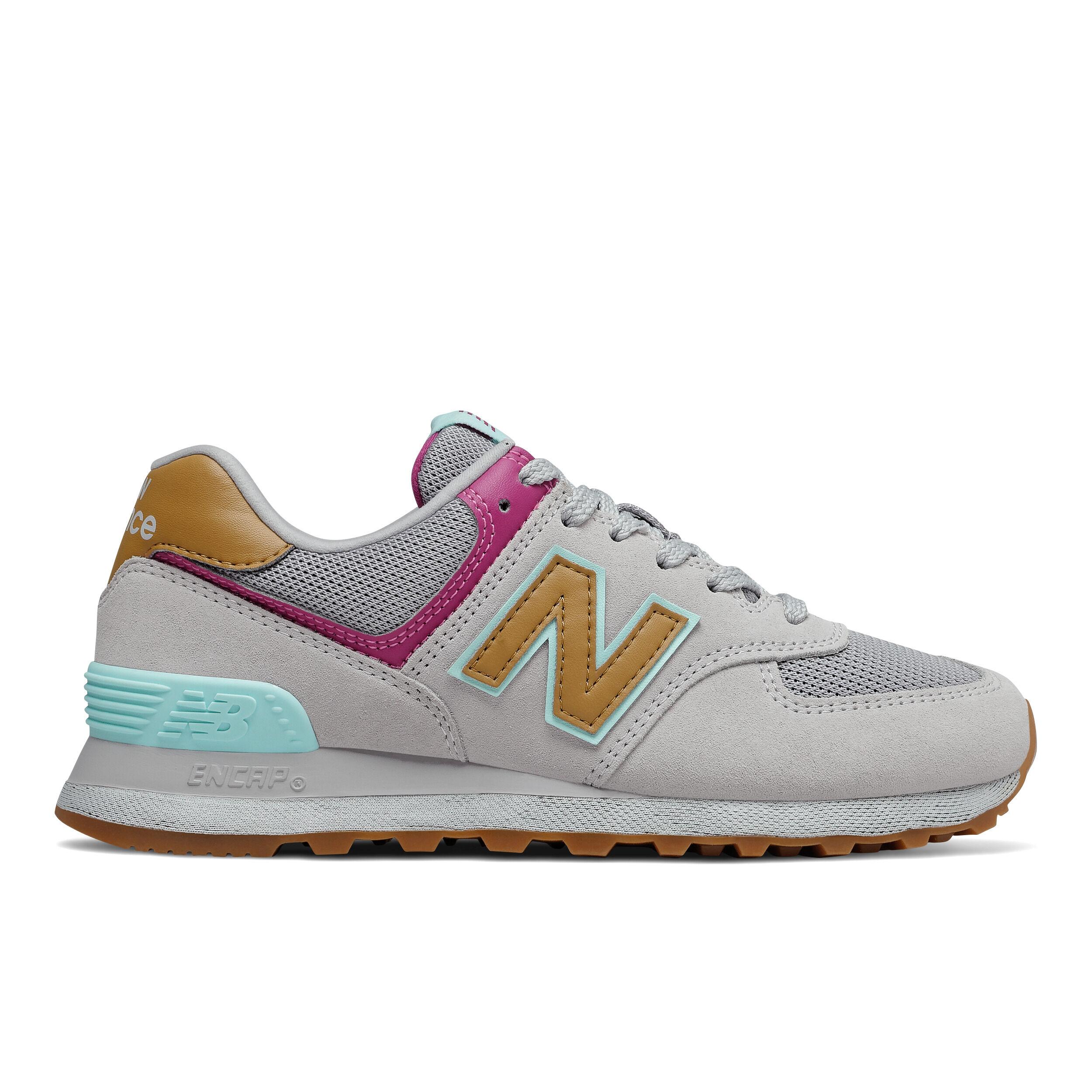 new balance 574v2 mujer