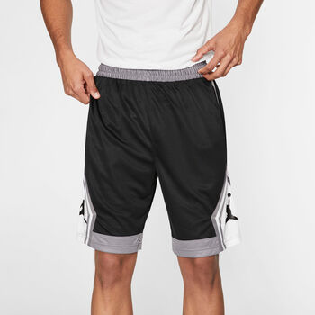 Nike ShortJ JUMPMAN STRIPED SHORT hombre