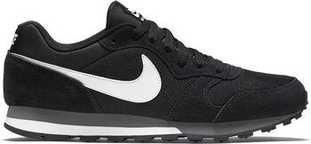 Nike md runner 2  hombre Negro