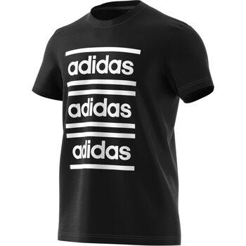 adidas Camiseta m/cC90 BRD TEE hombre